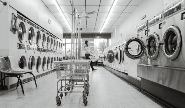 Vaske- og lejeløsninger