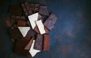 Workshop: Chokoladekursus